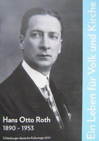 Hans Otto Roth